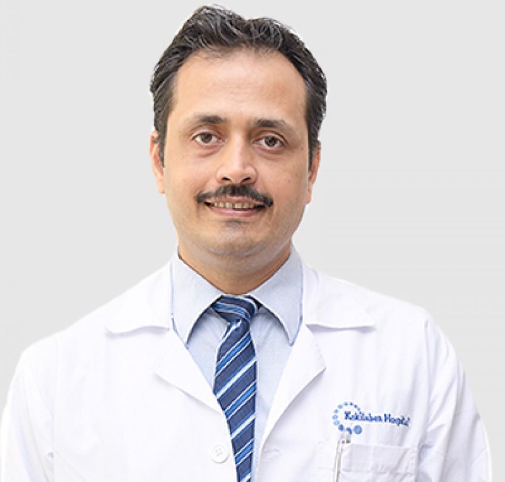 Dr. Quazi Ahmad