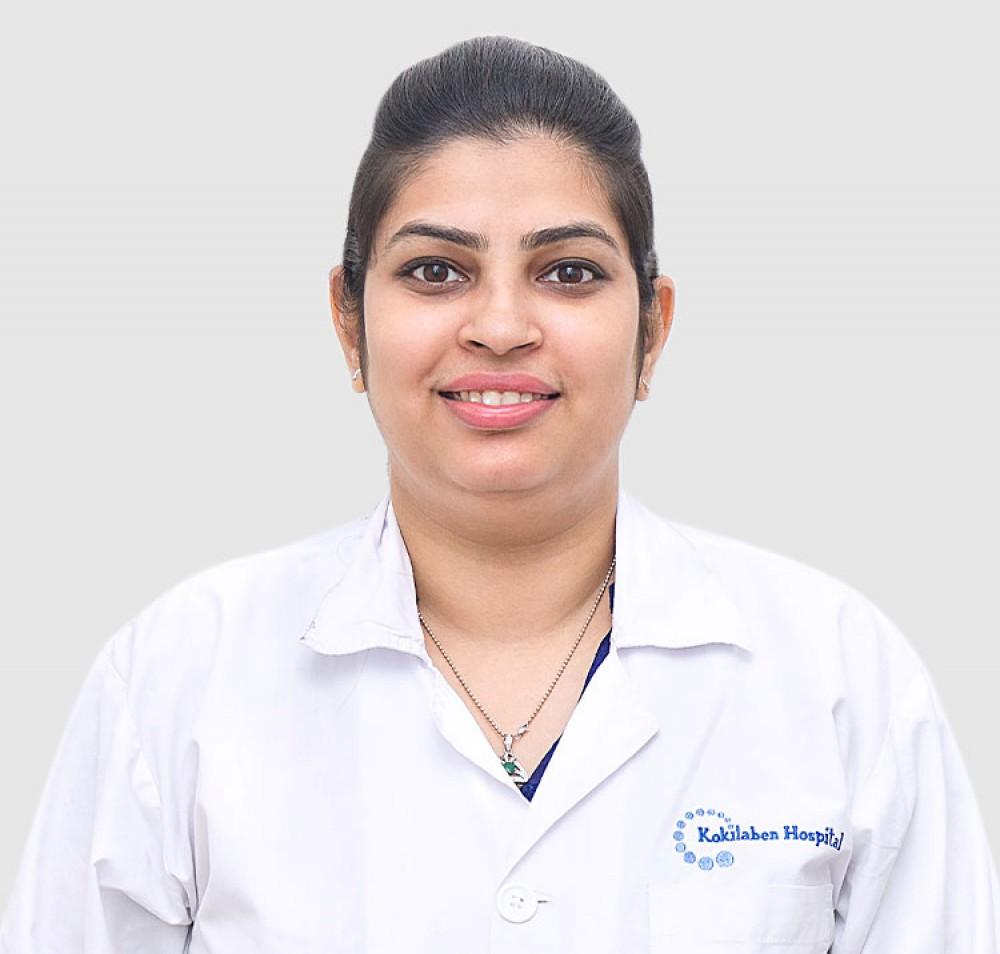 Dr. Bhavana Choraria