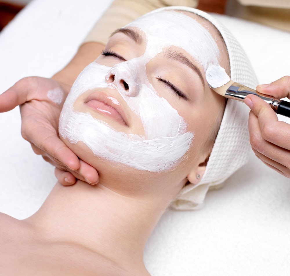Therapeutic Facials