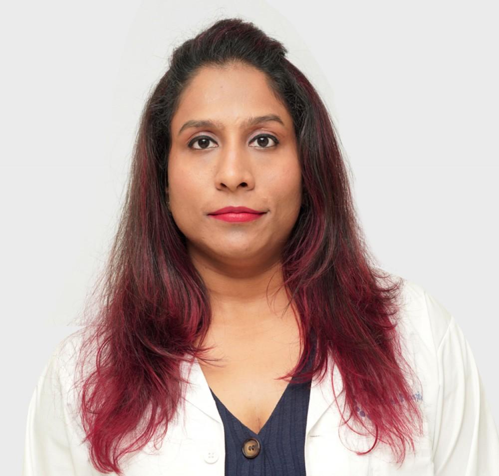 Dr. Trupti Agarwal