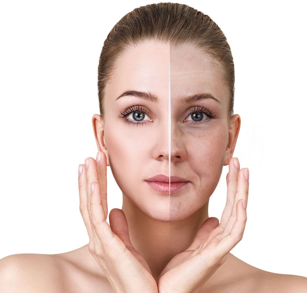 Anti Aging Amp Skin Tightening Treatment In Mumbai At